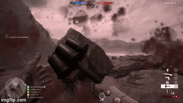 battlefield1, Even when you win, you lose [Battlefield1] GIFs