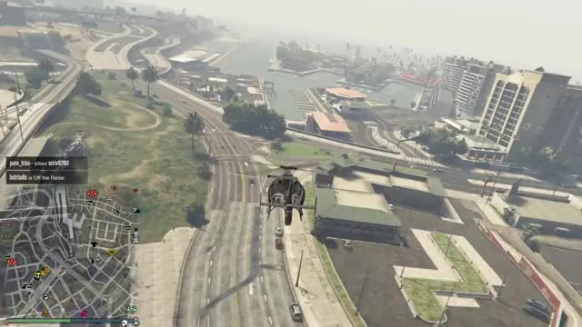 Watch Hilarious GTAV Dive! GIF on Gfycat. Discover more gtav GIFs on Gfycat