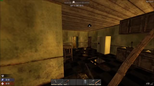 Watch Nope Nope Nope Nope GIF by Shady Bliss (@shadybliss) on Gfycat. Discover more 60fpsGamingGifs, 7 Days to Die, Nope GIFs on Gfycat