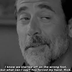 Watch Thats too much GIF on Gfycat. Discover more jeffrey dean morgan GIFs on Gfycat