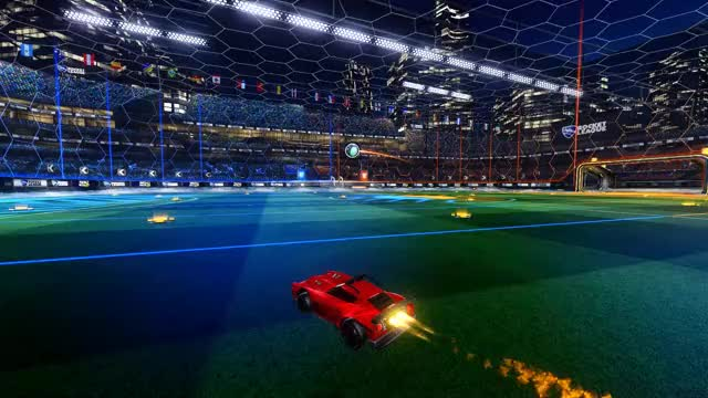 Watch and share Rocket League 2019.01.28 - 10.15.58.04 GIFs on Gfycat