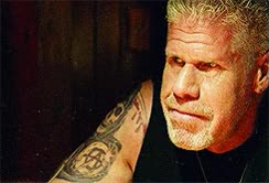 Watch clay morrow GIF on Gfycat. Discover more related GIFs on Gfycat