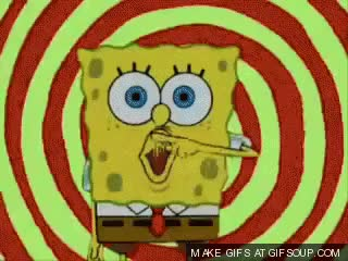 Watch and share Spongebob Chocolate GIFs on Gfycat