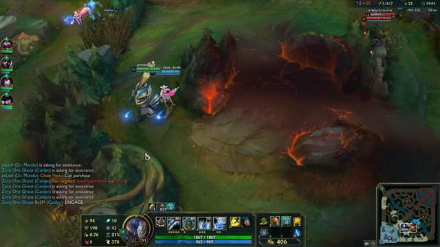 Watch and share League Of Legends GIFs and Nautilus GIFs by Overwolf on Gfycat