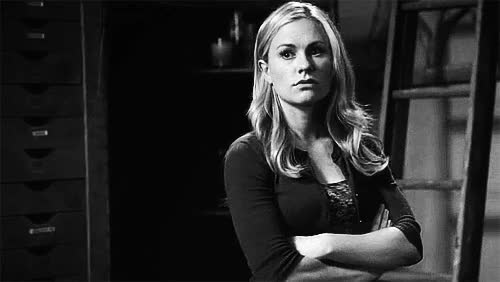 Watch and share Anna Paquin GIFs on Gfycat