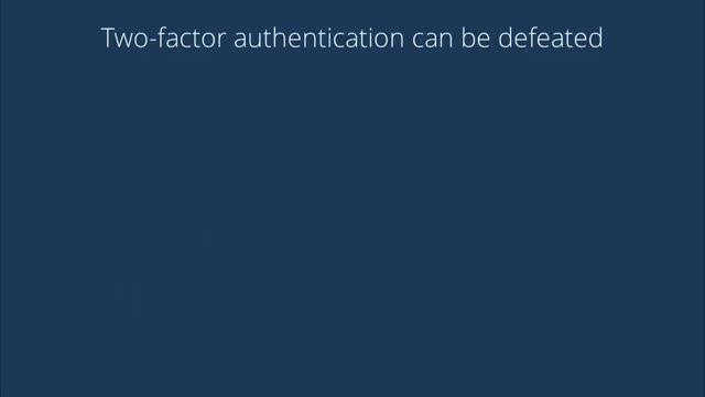 How to bypass 2FA (two-factor authentication)