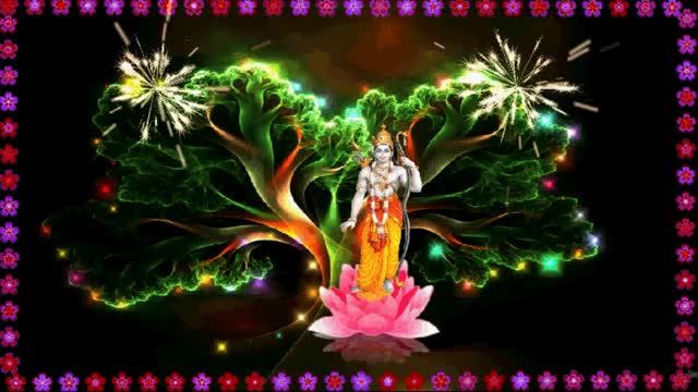Watch and share Jai Sh Ram GIFs by pramodmittal on Gfycat