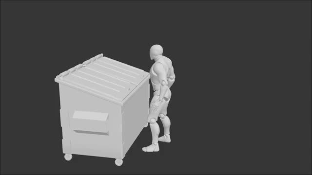 Watch dumpster assassination GIF by @theshinyhaxorus on Gfycat. Discover more related GIFs on Gfycat