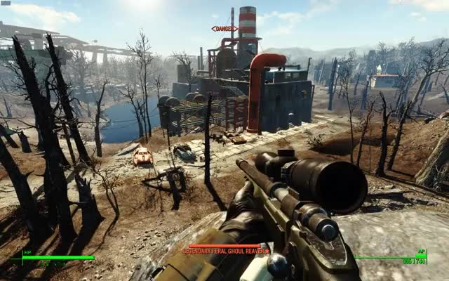 Watch and share Fallout 4 GIFs and Sanic GIFs by mrsirshpee on Gfycat