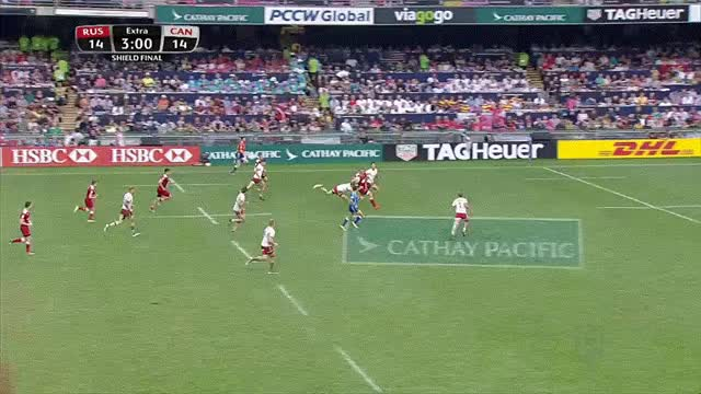 Watch Russia v Canada Overtime GIF by @alcalioch on Gfycat. Discover more rugbyunion GIFs on Gfycat