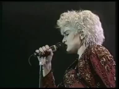Madonna, madonna, Madonna GIFs