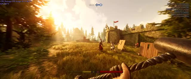 Watch and share Mordhau GIFs by thsundancekid on Gfycat