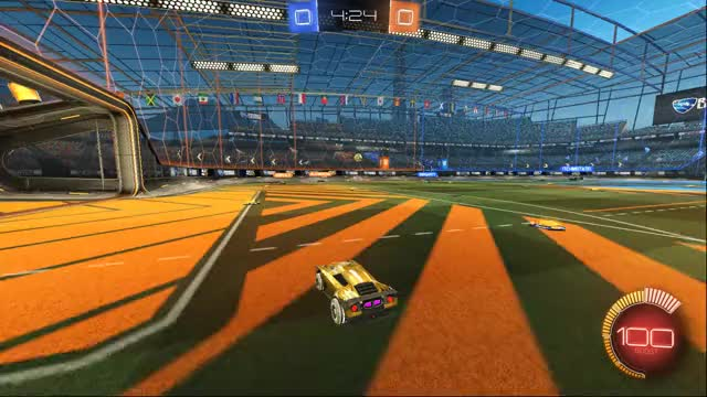 Watch fake, and little air dribble 1v3 GIF by @krnlvr666 on Gfycat. Discover more RocketLeague, air dribble, dribble, fake, rocket league GIFs on Gfycat