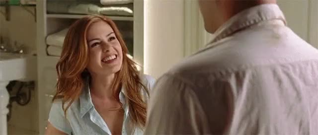 Watch and share Isla Fisher GIFs and Crazy GIFs by reactionclub on Gfycat