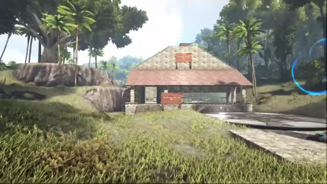 Watch ARCHITECTS PET SHOP GIF by Gamer DVR (@xboxdvr) on Gfycat. Discover more ARKSurvivalEvolved, Backstabber, xbox, xbox dvr, xbox one GIFs on Gfycat