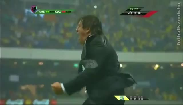 Watch and share Miguel Herrera GIFs on Gfycat