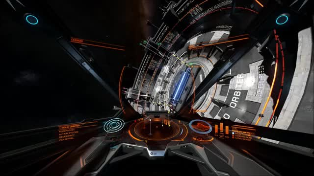 Watch and share [Elite: Dangerous] 6 Player Race Start (reddit) GIFs by yzf250ryder on Gfycat