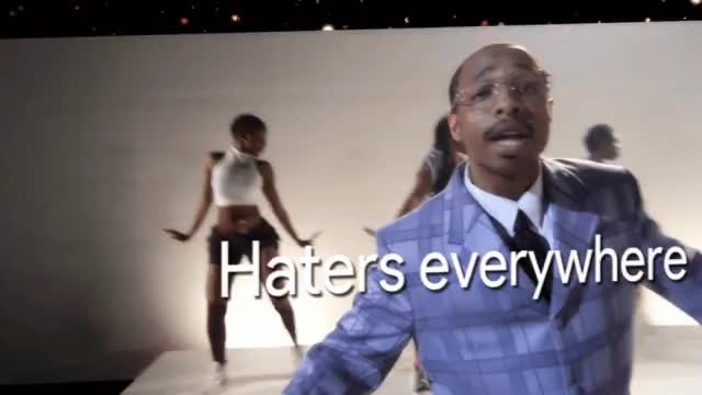 Watch haters GIF by @zalzal on Gfycat. Discover more related GIFs on Gfycat