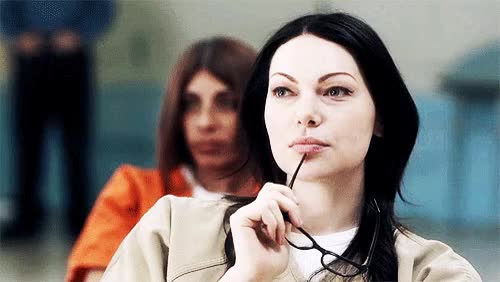 Watch and share Netflix GIFs and Oitnb GIFs by Reactions on Gfycat