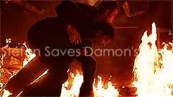 Watch and share Stefan X Salvatore GIFs and Damon X Salvatore GIFs on Gfycat