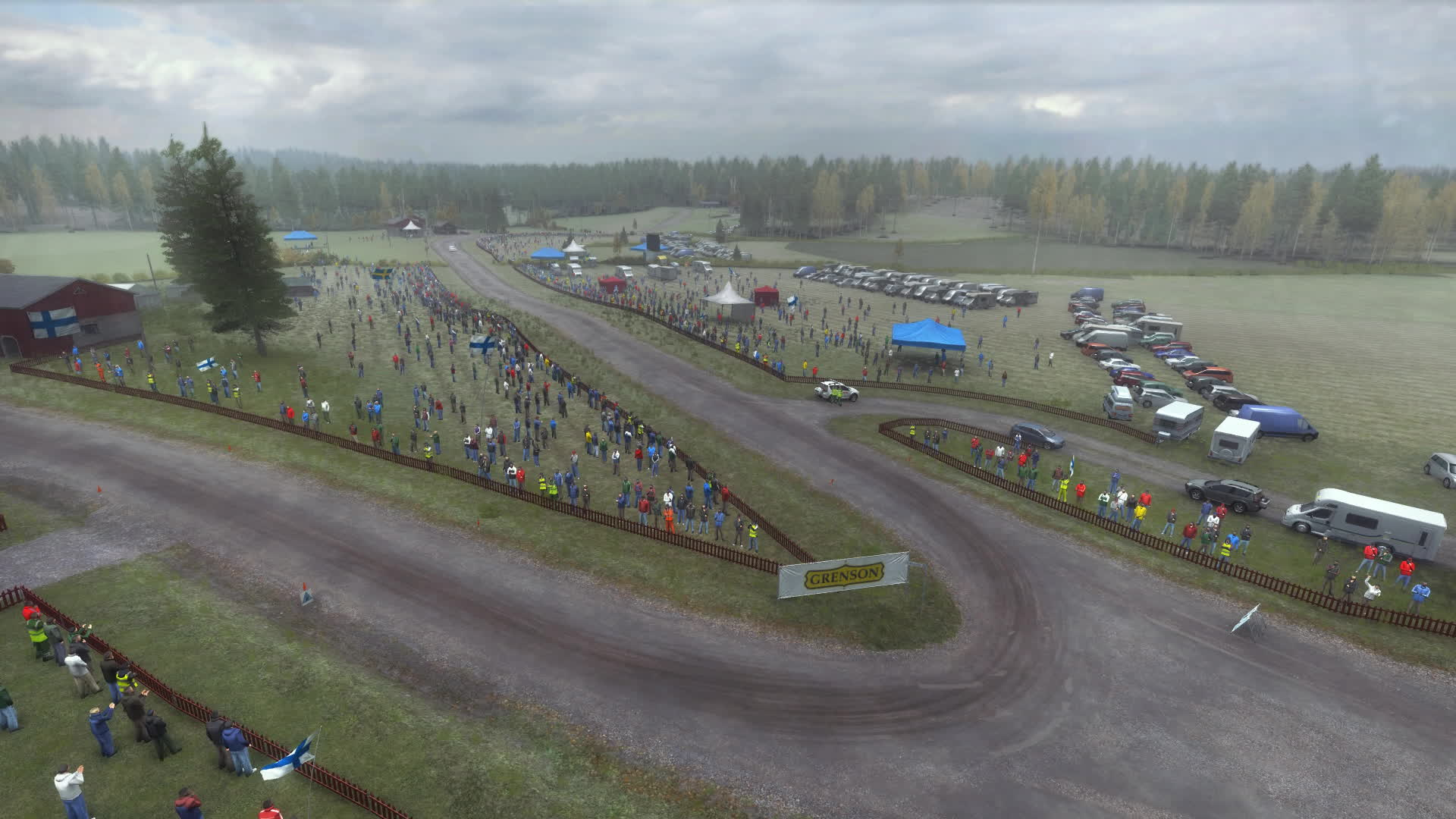 dirtgame, finland, rally, Little Weekly Flick Action GIFs
