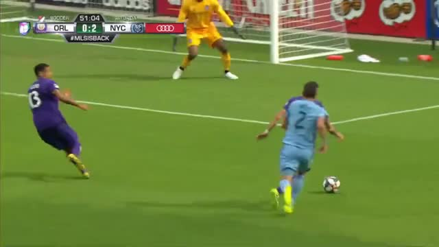 Watch and share New York City Fc GIFs and Orlando City Sc GIFs by LennyBodega on Gfycat