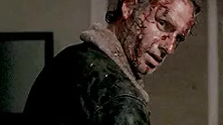 Watch and share The Walking Dead GIFs and Andrew Lincoln GIFs on Gfycat