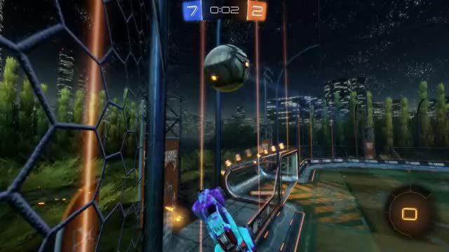 Watch Shot 22: ahah good game guys :) GIF by Gif Your Game (@gifyourgame) on Gfycat. Discover more Gif Your Game, GifYourGame, Rocket League, RocketLeague, Shot, nFn GIFs on Gfycat
