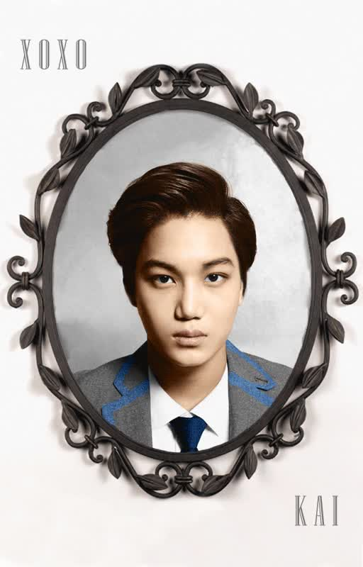 Watch Hehe GIF on Gfycat. Discover more exo, kai GIFs on Gfycat