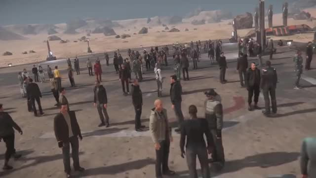 Watch CitizenCon 2948 What a Bunch of Characters DOPAMINE GIF by @aluis1 on Gfycat. Discover more ATV, CIG, chris, citizen, roberts, ships, simulater, space, squadron42, star GIFs on Gfycat