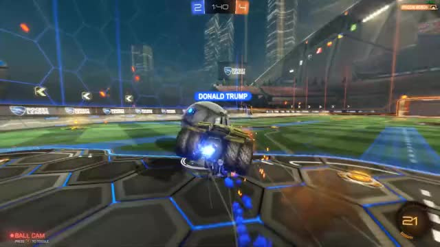 Watch and share Rocket League GIFs by Jawaad on Gfycat