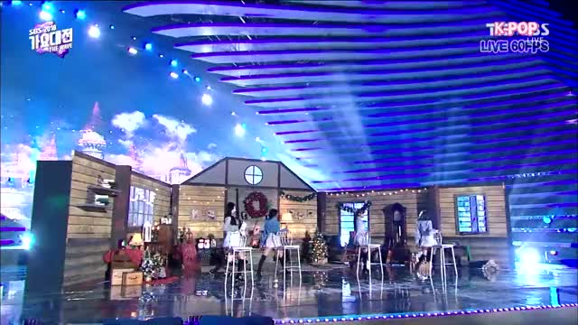 Watch and share Kpop Live 60fps GIFs and Sbs Gayo 2018 GIFs by Chuxwice on Gfycat