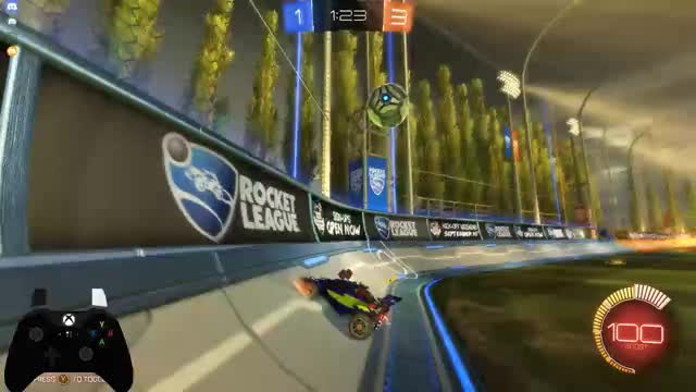 Watch and share Rocket League GIFs by dg1138 on Gfycat