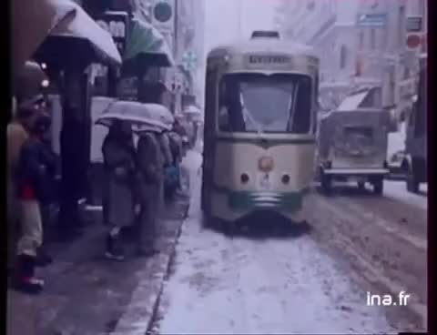 Watch and share Tram GIFs on Gfycat