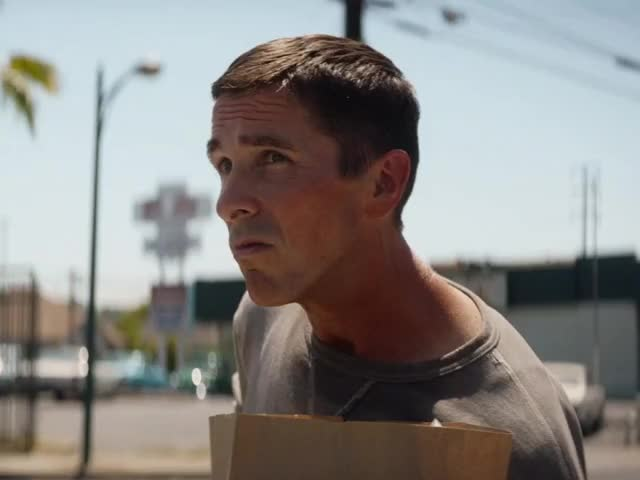 Watch and share Christian Bale GIFs by MikeyMo on Gfycat