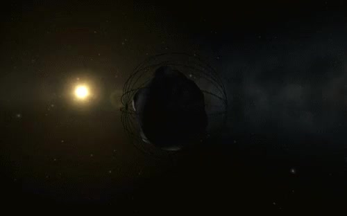 Watch and share Dyson Sphere GIFs by swdennis on Gfycat