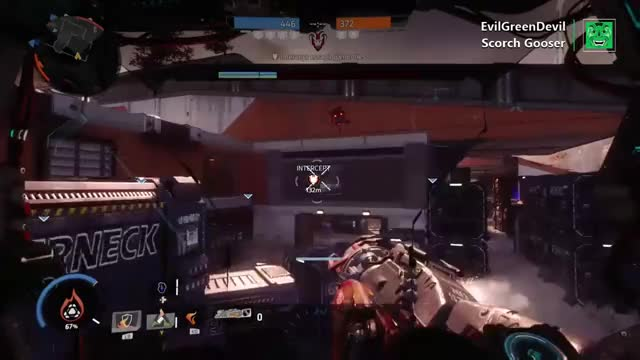 Watch Scorch Gooser GIF by @greendevil on Gfycat. Discover more titanfall, xboxone GIFs on Gfycat