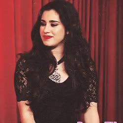 Watch and share Somebody Help Me GIFs and Lauren Jauregui GIFs on Gfycat