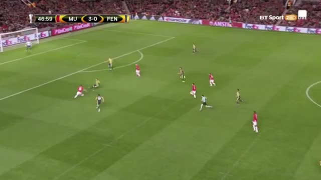 Watch and share Lingard Goal Vs Fenerbahçe GIFs by paulpogbasuperfan on Gfycat