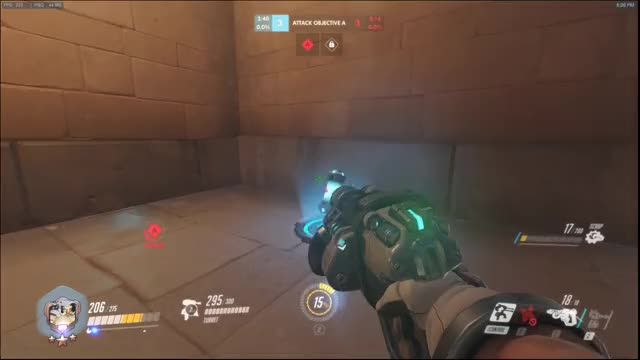 Watch satisfying GIF by bongripper69 (@rhoanan) on Gfycat. Discover more overwatch, satisfying, torbjorn GIFs on Gfycat
