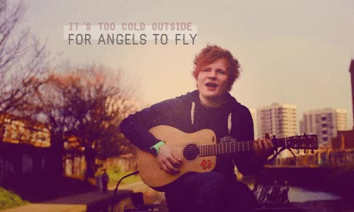 Watch this ed sheeran GIF on Gfycat. Discover more ed sheeran, music GIFs on Gfycat