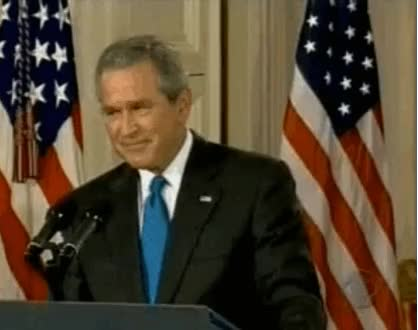 Watch Bush GIF on Gfycat. Discover more related GIFs on Gfycat