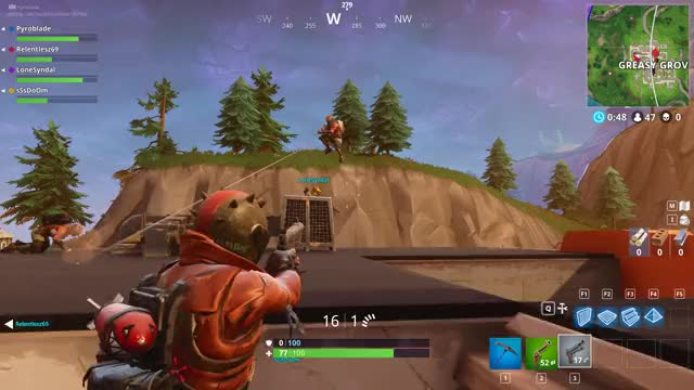 Watch and share Fortnite 2018.03.21 - 21.46.55.09.DVR GIFs by thedude381 on Gfycat
