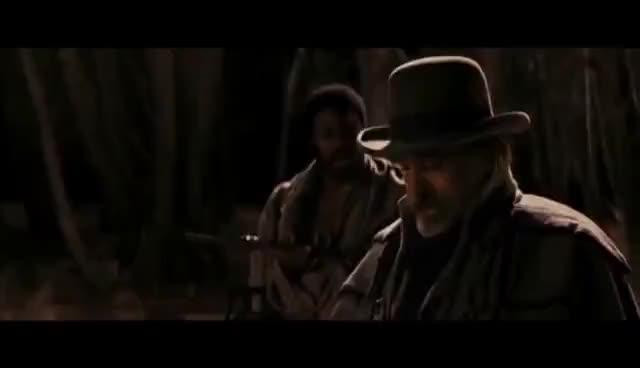 Watch and share Django Unchained - Début (Scène Culte) GIFs on Gfycat