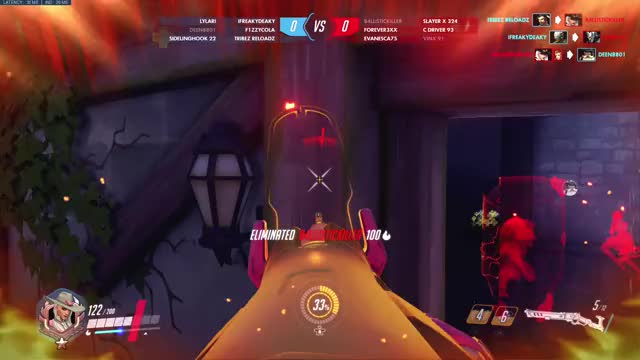 Watch and share Overwatch GIFs and Console GIFs by Lylah on Gfycat