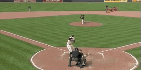 Watch Manny Machado throws bat at Fernando Abad GIF on Gfycat. Discover more related GIFs on Gfycat