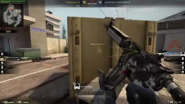 Watch Incredible spray control GIF on Gfycat. Discover more cs:go GIFs on Gfycat