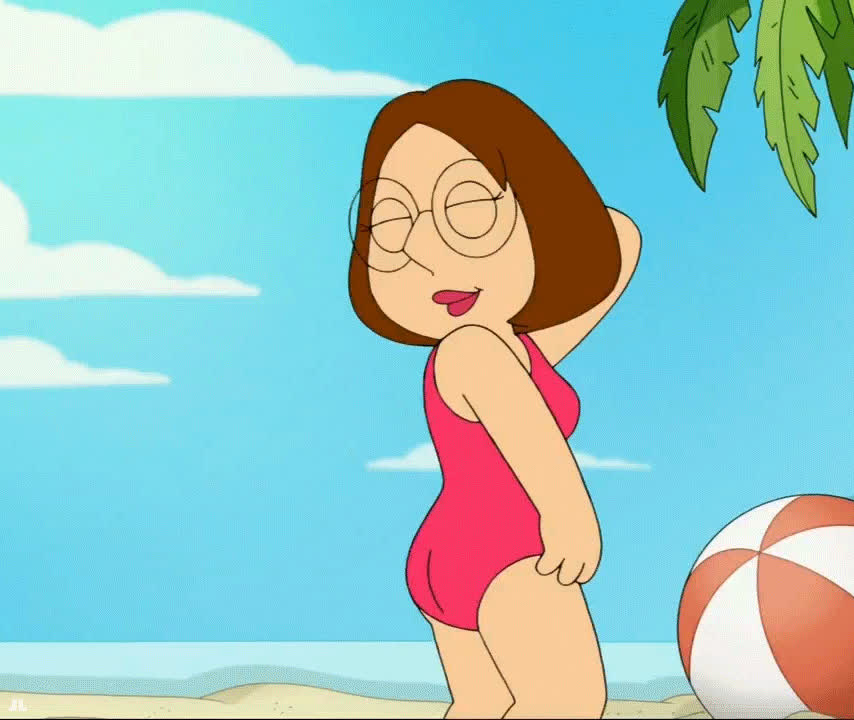 Meg griffin naked — photo 2