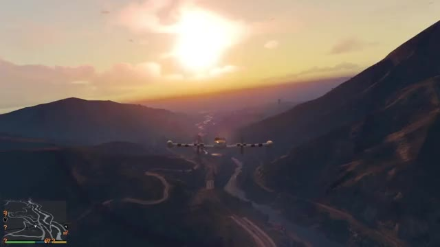 Watch and share [GTA5] 60fps 10 GIFs by sid on Gfycat