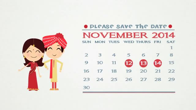 Watch and share Wedding Save The Date GIFs on Gfycat